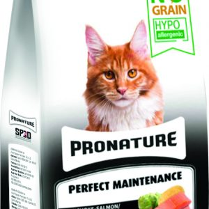 Pronature Perfect Maintenance Adult Cat Grainfree